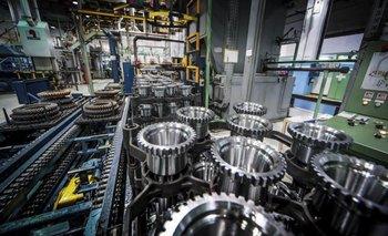 Mejoró el uso de capacidad instalada de las pymes en septiembre | Capacidad instalada