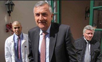 Con el peronismo dividido, Gerardo Morales logró la reelección en Jujuy | Elecciones jujuy