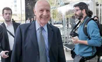 Bomba política: Lavagna rompió el silencio y rechazó ir a una interna en el Justicialismo   Eduardo duhalde