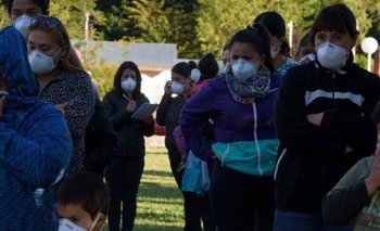 Hantavirus: en pleno brote, el gobierno nacional abandonó a Chubut | Hantavirus