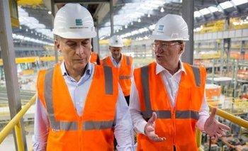 "Paolo Rocca sobre la industria: ""Se rompe todo"" | Crisis económica"