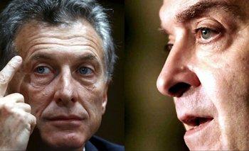 Macri le pedirá consejos a Cavallo y López Murphy para salir de la crisis | Mauricio macri