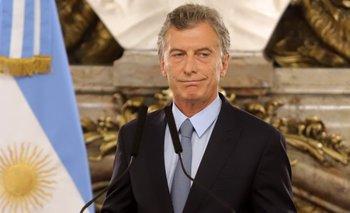 En medio de la mega crisis, Macri solo trabajará dos horas y media  | Elecciones 2019
