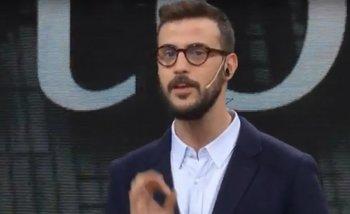 Por un error, Clarín perdió la primicia de Leuco a Telenoche que publicó La Nación | Medios