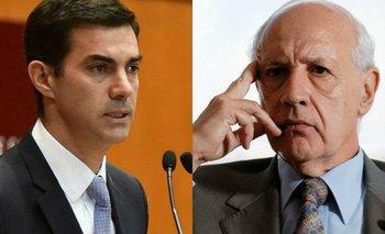 Confirmado: Lavagna y Urtubey van juntos y eso beneficia a Alberto Fernández | Tercera vía