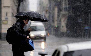 Cómo estará el clima este jueves, tras la noche de chaparrones | Clima