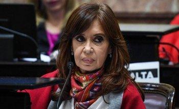 Pese a que faltan pruebas, la Justicia ratificó el juicio a CFK para el 28 de febrero | Justicia