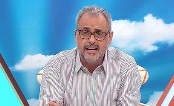 El tenso cruce entre Jorge Rial y la empresa Flybondi por su ilegalidad | Fly bondi