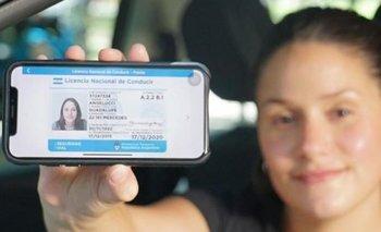 El gobierno oficializa el lanzamiento del DNI digital  | Qué validez tiene