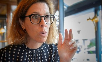 Alberto se dio el gusto y aceptó la renuncia de Laura Alonso | Boletín oficial