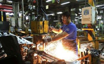 La producción de las PyMEs industriales cayó 6,5% en mayo   Came