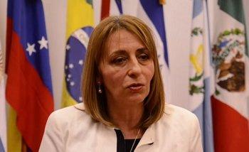 Gils Carbó denunció cómo el Gobierno quiere convertir a la Ciudad en una guarida fiscal   Igj porteña