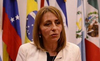 Gils Carbó denunció cómo el Gobierno quiere convertir a la Ciudad en una guarida fiscal | Igj porteña