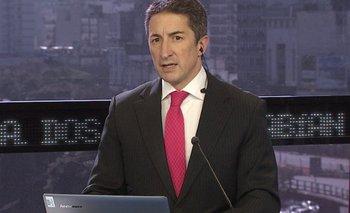 Adrián Ventura culpó al pueblo de Chubut por la crisis | Crisis en chubut