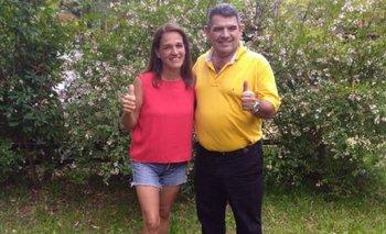 Elecciones 2019: Cecilia Pando confirmó su candidatura junto a Alfredo Olmedo | Alfredo olmedo