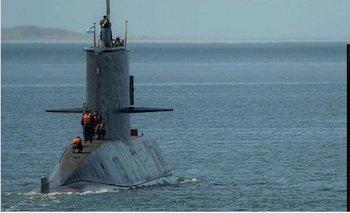 En qué situación está la causa por el submarino Ara San Juan | Ara san juan