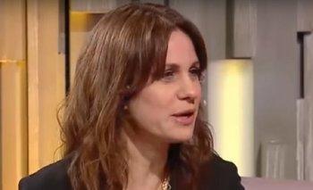 Nancy Duplaá contó la lamentable agresión que recibió por su ideología política | Nancy dupláa