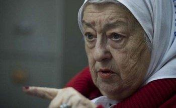 Preocupante: el gobierno se apropió parte del archivo histórico de las Madres | Hebe de bonafini