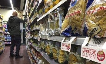 La canasta de alimentos en el conurbano aumentó 1,5% en agosto | Inflación