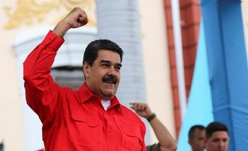 Las tapas de la operación internacional contra Nicolas Maduro con fake news | Venezuela