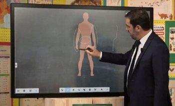Francia: el ministro del Interior explica a chicos de 8 años cómo usar armas con balas de goma | Francia