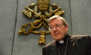 Condenaron a ex funcionario del Vaticano por violación de menores | Iglesia