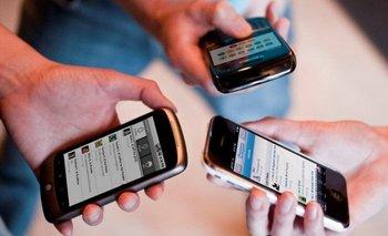 Suba de tarifas: ahora también aumentan los celulares   Telefonos celulares