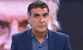 """Laje explotó contra Macri por el reclamo del obrero: """"Es lo que pasa cuando el Gobierno sale a la calle y no a timbrear""""   Uocra"""