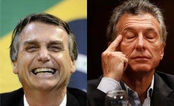 El Gobierno de Jair Bolsonaro cerró las importaciones argentinas de frutas | Brasil
