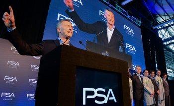 Crisis económica: Peugeot suspendió a 2 mil trabajadores | Automotrices