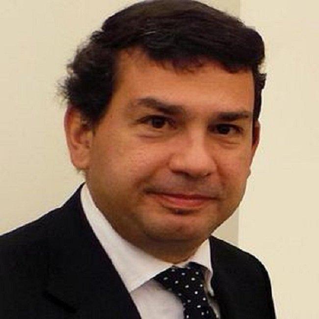 Juan Sebastián De Stéfano, director de Asuntos Jurídicos de la AFI.