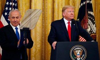¿Plan de paz a la medida de Netanyahu? | Conflicto palestino-israelí