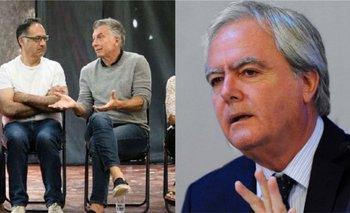 La insólita defensa de Pinedo a Macri por su confesión viral | Federico pinedo