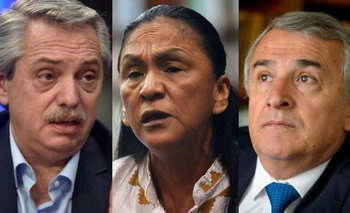 Fernández visitaría a Milagro Sala si se reúne con Morales | Lo reveló verbitsky