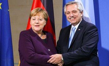 Gira presidencial y relaciones internacionales | Deuda externa