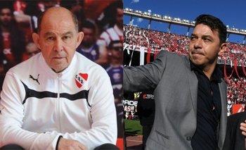 La tajante predicción de Bochini sobre Gallardo y River   Fútbol