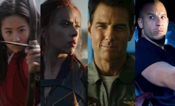 Los nuevos spots de cine que dejó el Super bowl | Cine