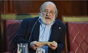 Definieron quién será el juez a cargo del juzgado de Bonadio | Polémico juez