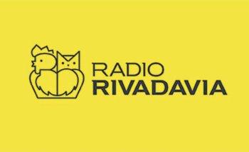La programación macrista de Radio Rivadavia contra Alberto | Medios
