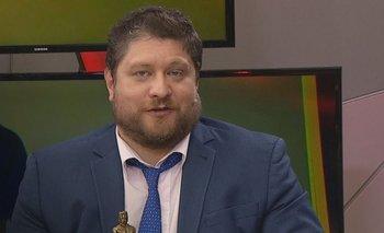 Mayra Mendoza dejó en ridículo a Nicolás Wiñazki  | Televisión