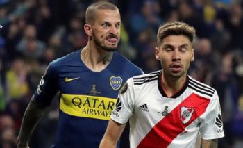 La explicación de TAS sobre el fallo de la Superfinal | Copa libertadores