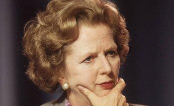 Margaret Thatcher llega a The Crown: ¿Quién la interpretará? | The crown