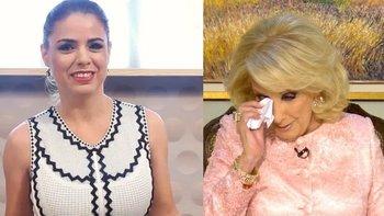 Marina Calabró destrozó a Mirtha Legrand | Medios
