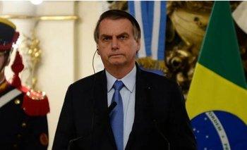 El insulto de Bolsonaro a una cineasta que aspira a un Oscar | Premios oscar