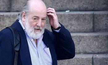 Federico Delgado cuestionó el desempeño judicial de Bonadio | Murió bonadio