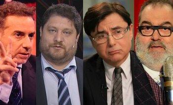 La muerte de Bonadio reveló la trama de mentiras mediáticas | Medios