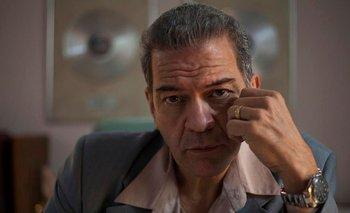 ¿Quién es César Bordón? Un porteño en la serie de Luis Miguel | Netflix