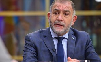 Los exabruptos de Luis Juez contra la gestión de Alberto | Medios