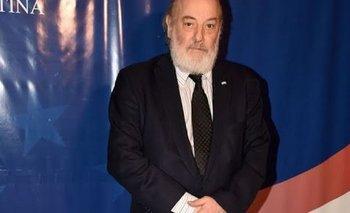 El juez Ercolini subrogará el juzgado que dejó el fallecido Bonadío | Julián ercolini