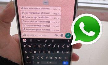 Whatsapp: dos aplicaciones para recuperar conversaciones   Whatsapp